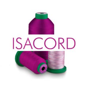 catalogo isacord