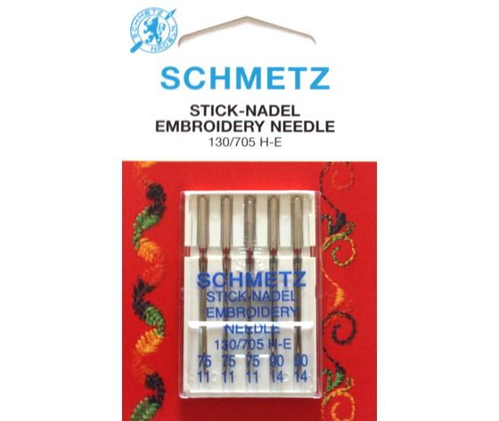 5 AGHI SCHMETZ EMBROIDERY