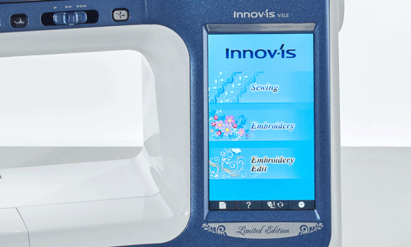 INNOV-IS V5 LIMITED EDITION Brother