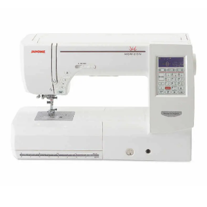 MEMORY CRAFT 8200 QCP Janome