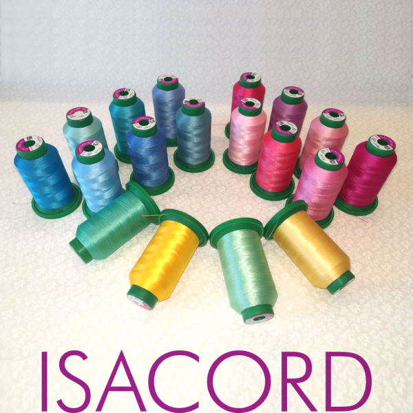 isacord